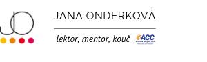 Jana Onderková, ACC